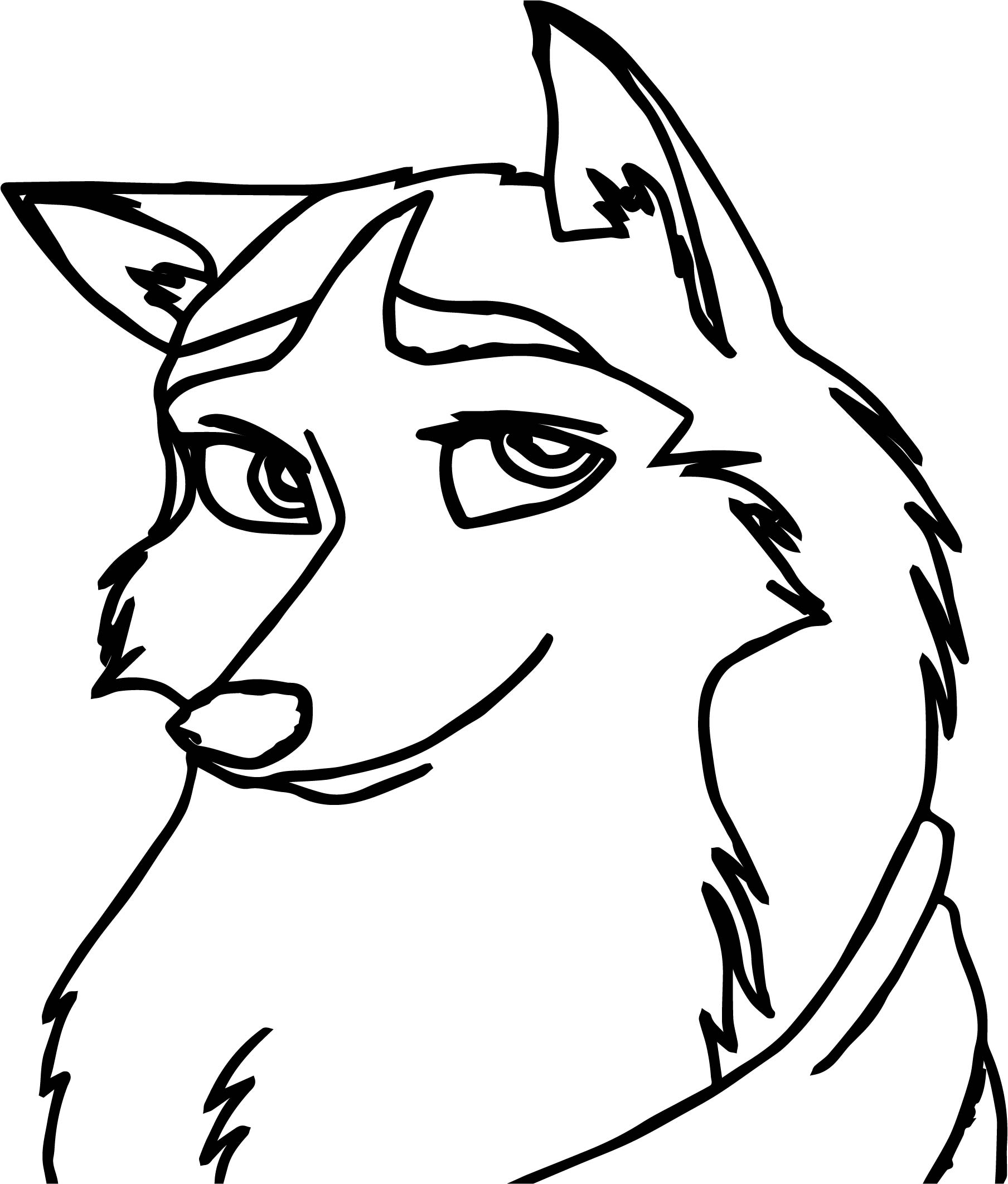 balto coloring pages online - photo#33