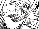 Joker Jewels Coloring Page