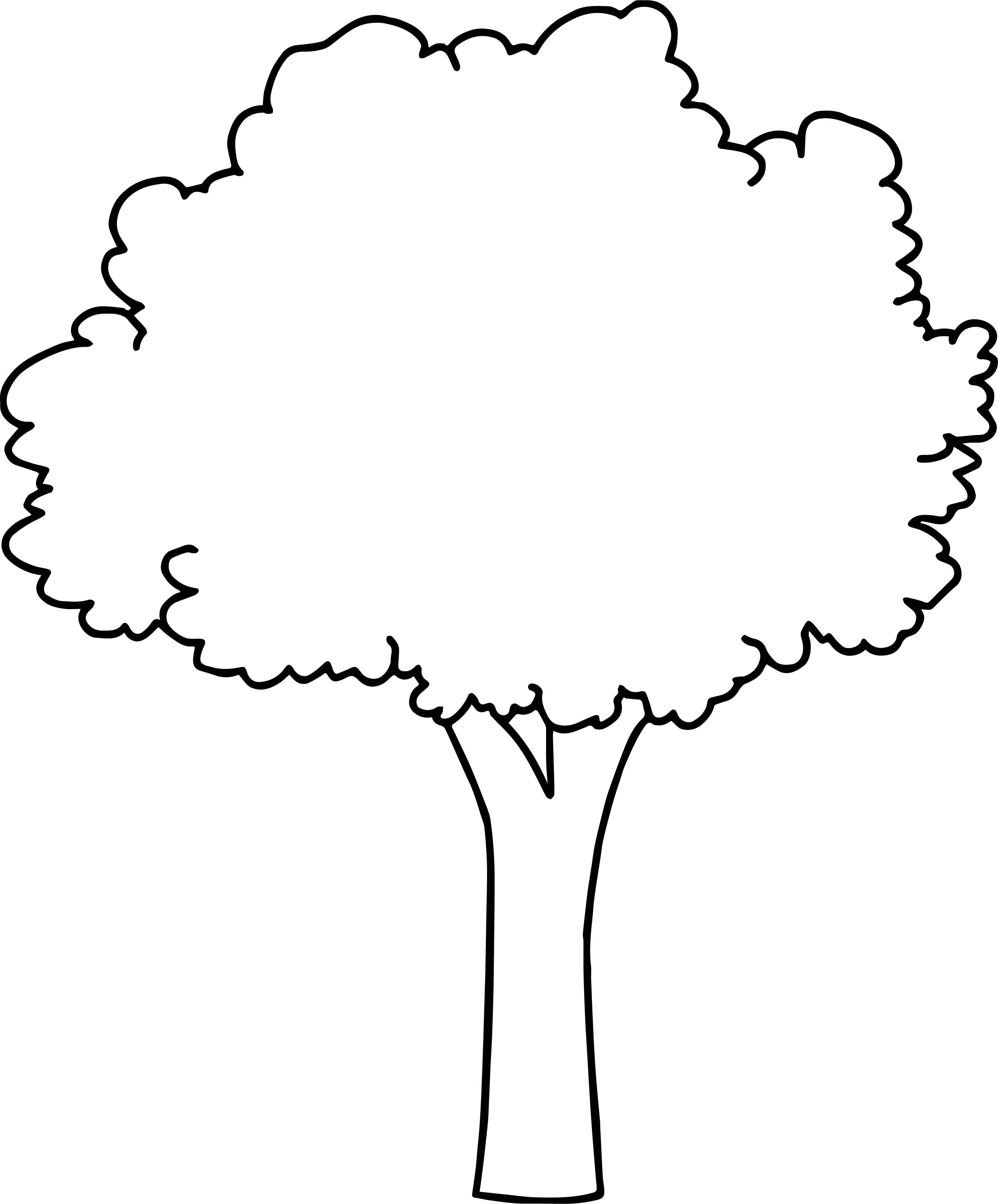 zealous apple tree coloring page - Apple Tree Coloring Page