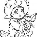Aang As Appa Jiggly Avatar Aang Coloring Page