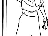 Aang Avatar Aang Coloring Pages