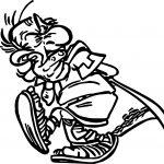 Asterix Papyrus De Cesar Promoplus Coloring Page