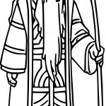Atlantis The Lost Empire King Of Atlantis Coloring Page