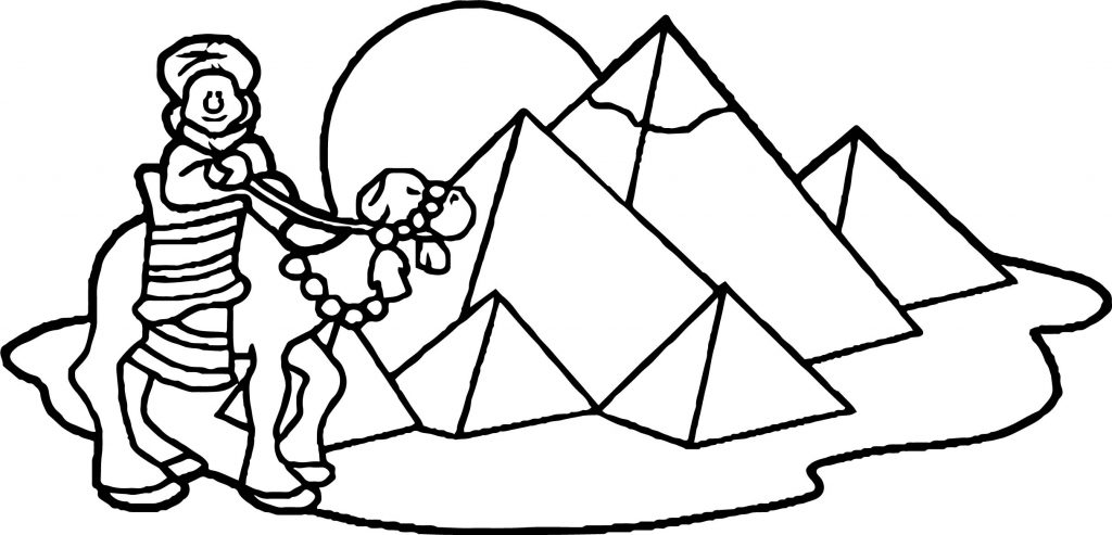 aztec pyramids coloring pages - photo#15
