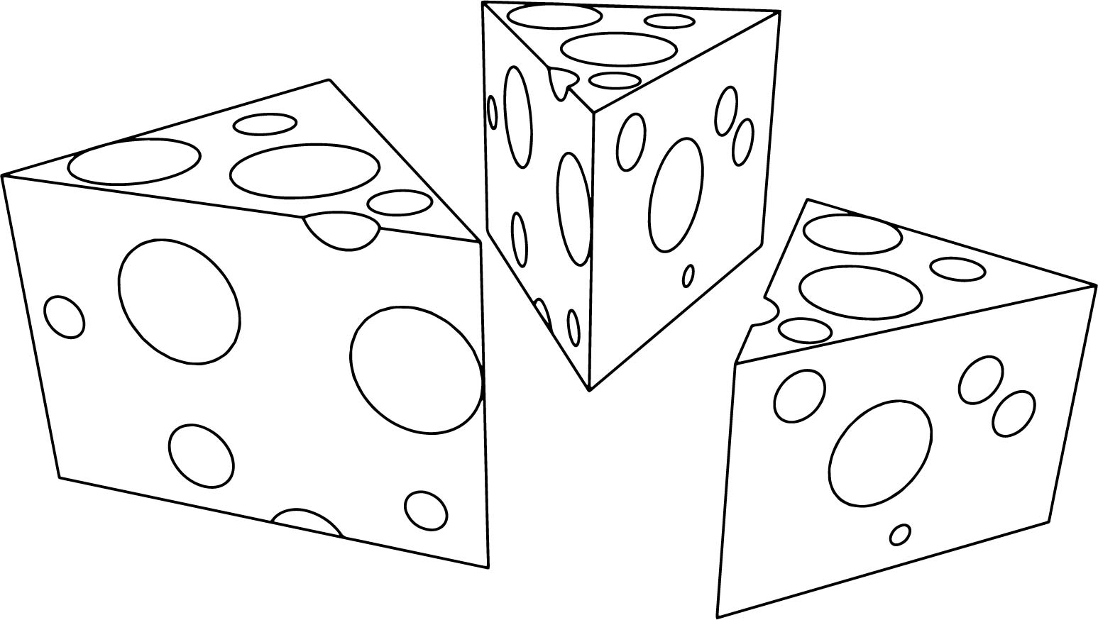 Dice Coloring Page Legos Coloring Page The One Thing To