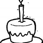 Cupcake Cup Cake We Coloring Page