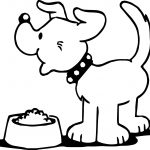 Dog Coloring Color Sheets Online Coloring Page