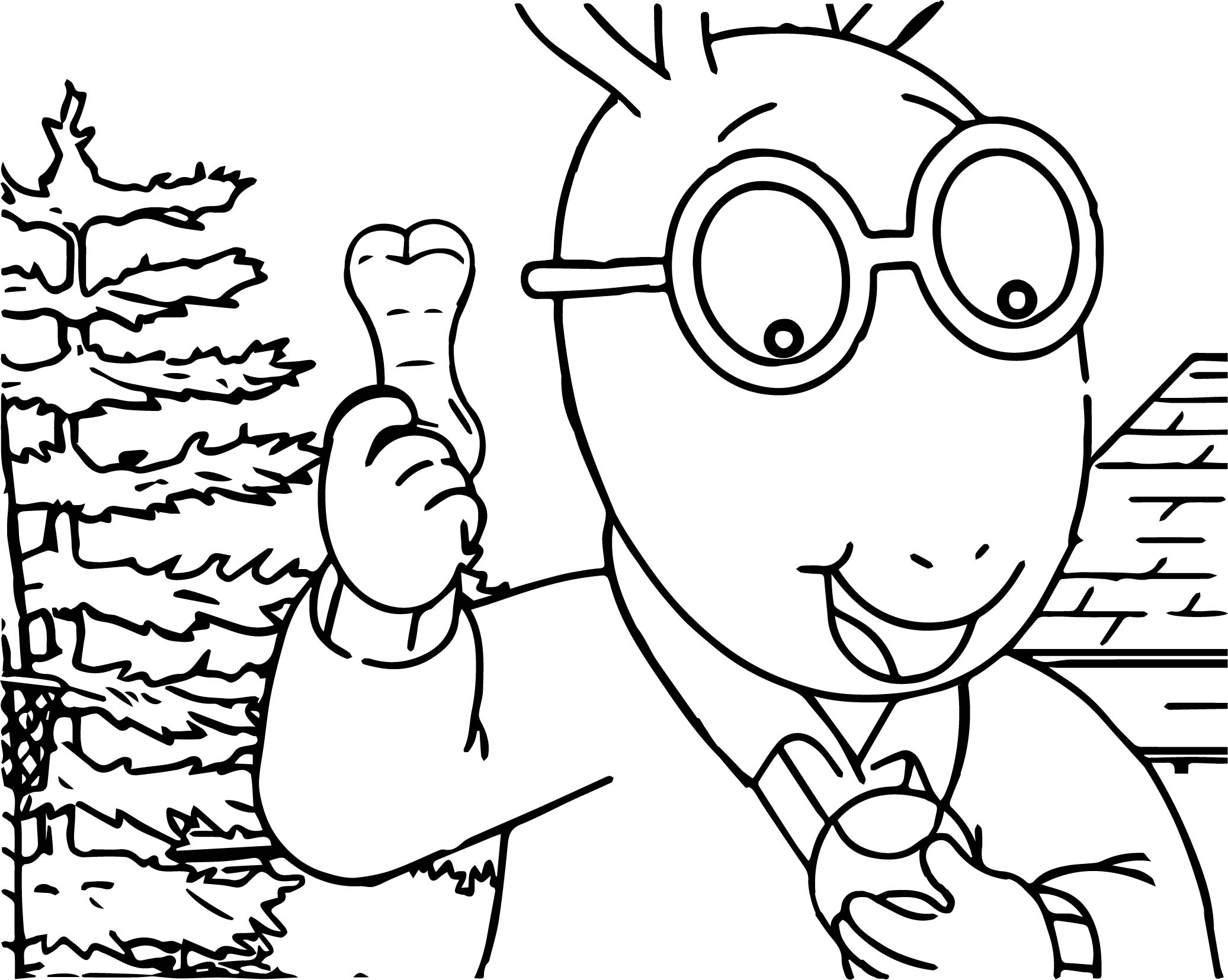 arthur coloring pages with pets - photo#11