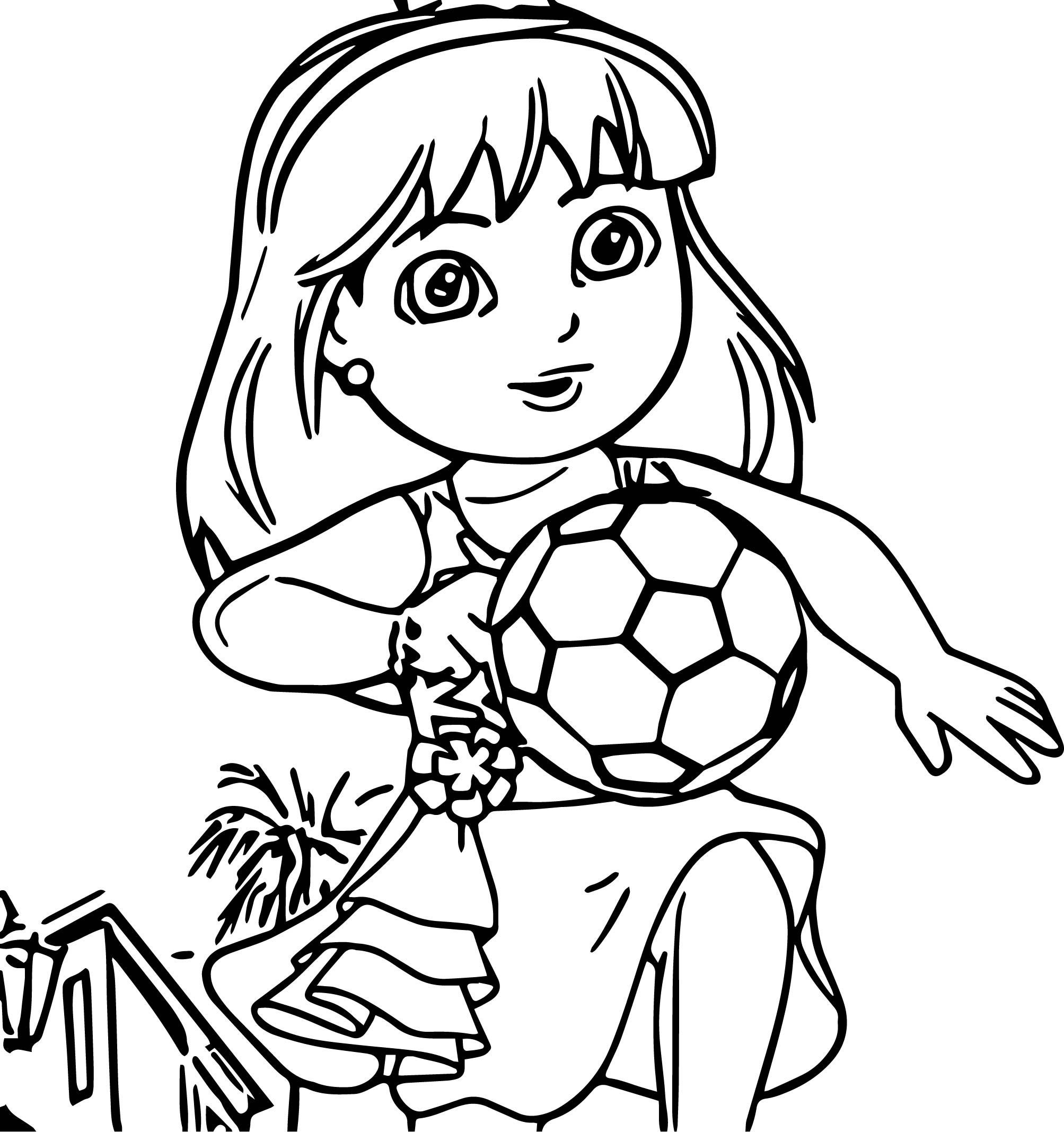 dragons soccer coloring pages - photo#37