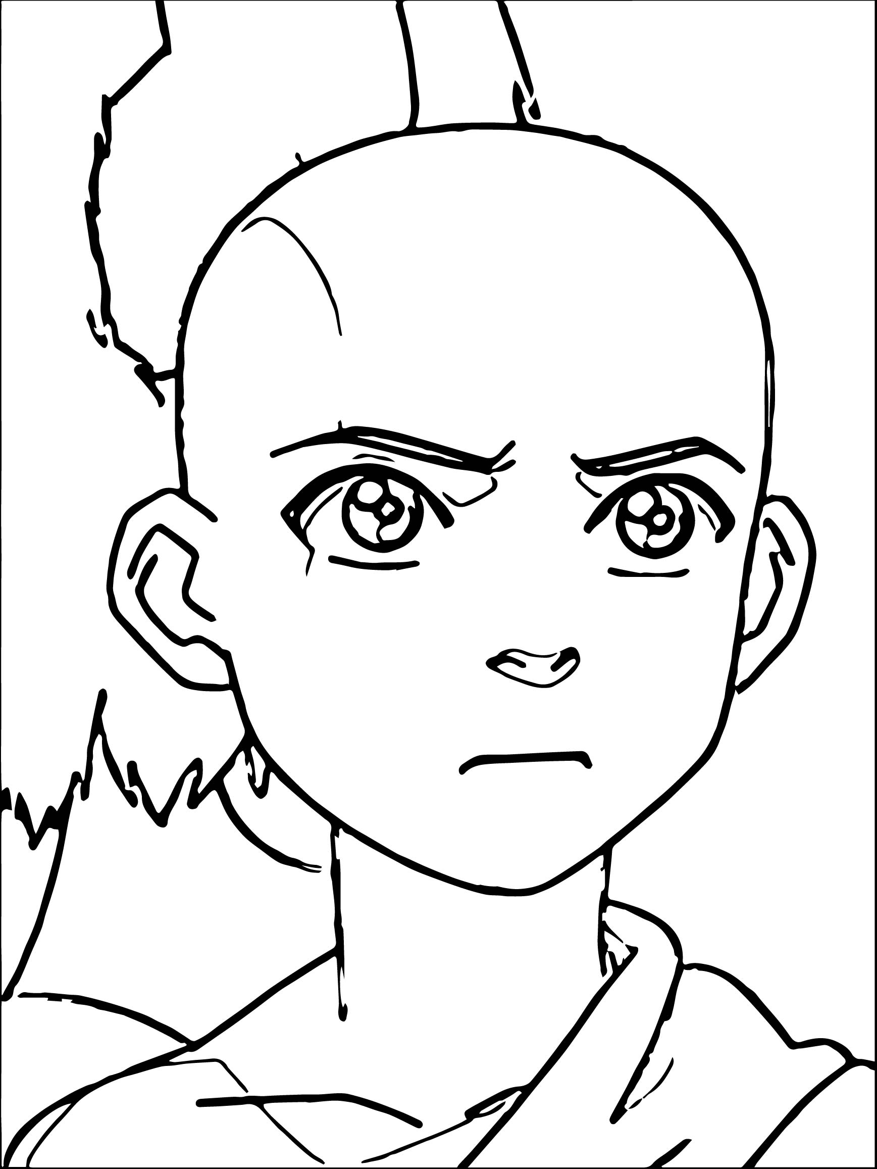 Coloring pages for boyfriend - Tumblr Inline Avatar Aang Coloring Page Wecoloringpage Boyfriend Coloring Pages Portrait Coloring Pages Tumblr