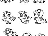 All Frog Coloring Page