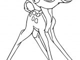 Bambi Look Coloring Pages
