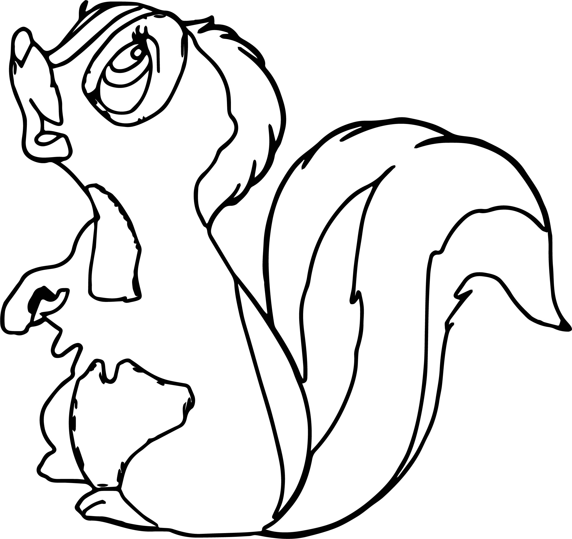 Best Bambi Coloring Pages Flower sesame street characters pictures ...