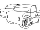 Cartoon Ac Cobra Ac Cobra Deluxe Coloring Page
