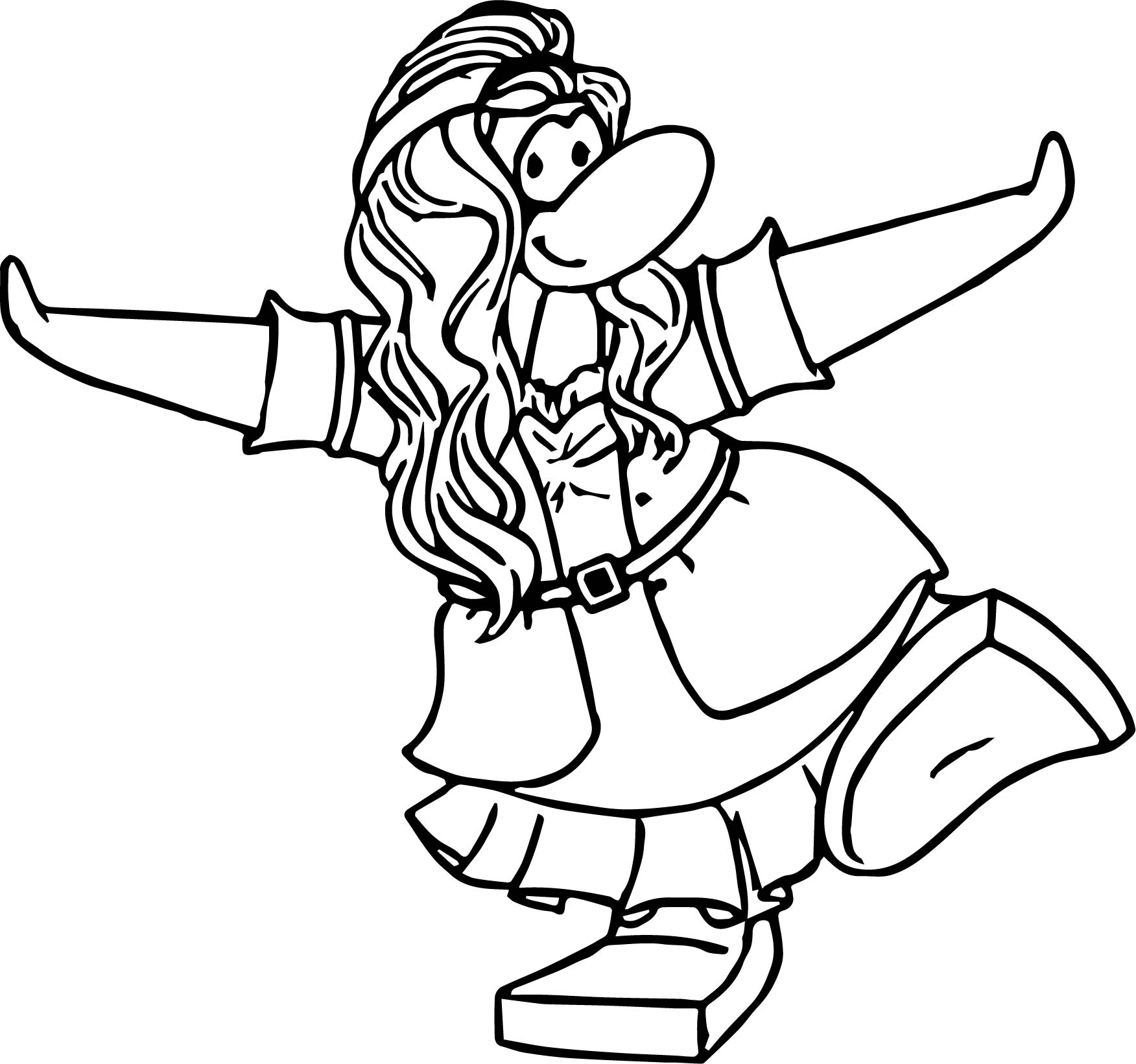 Fine Club Penguin Coloring Pages Cadence Elaboration - Coloring Page ...
