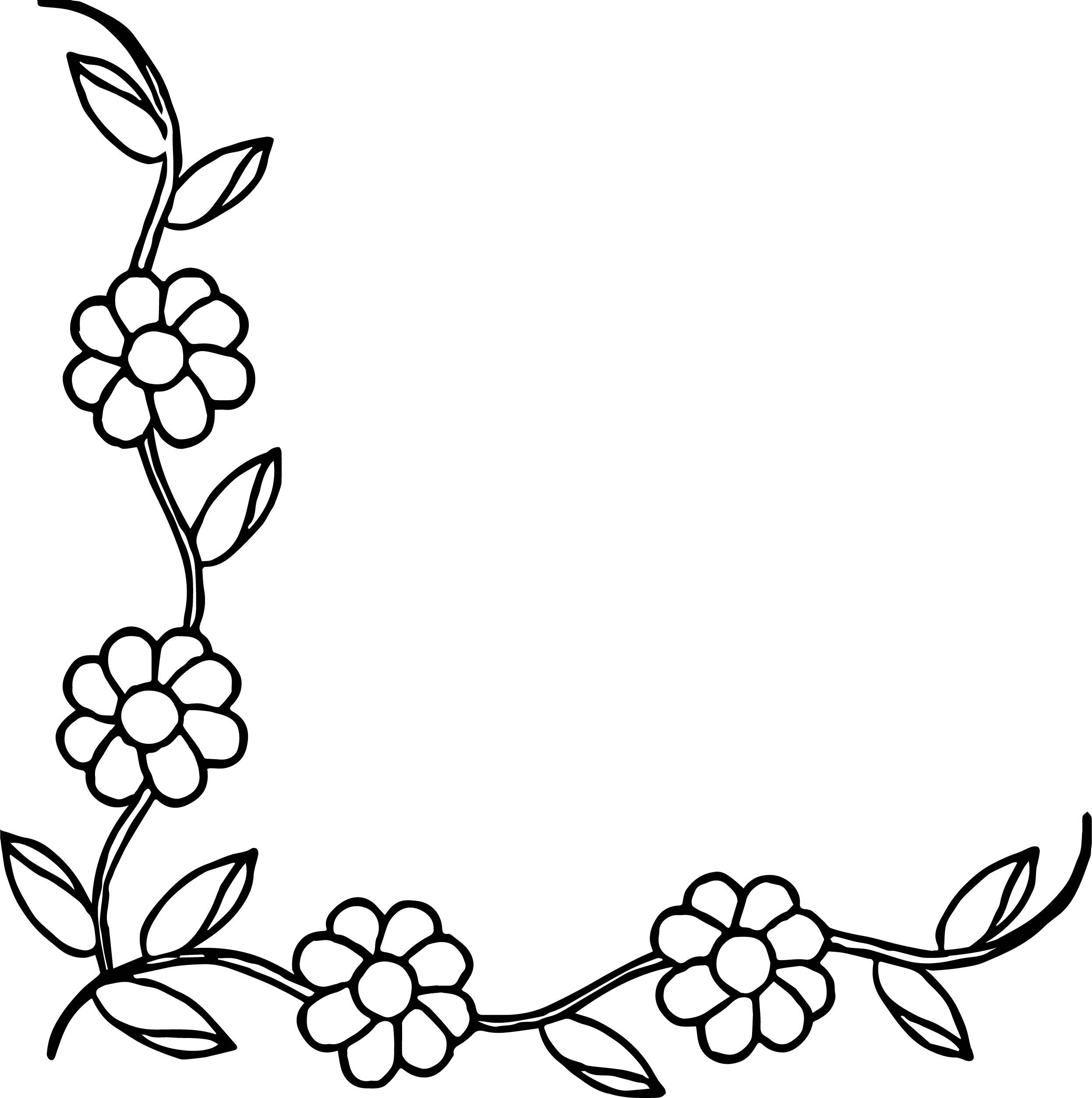 Pin Ivy Clipart Border 5