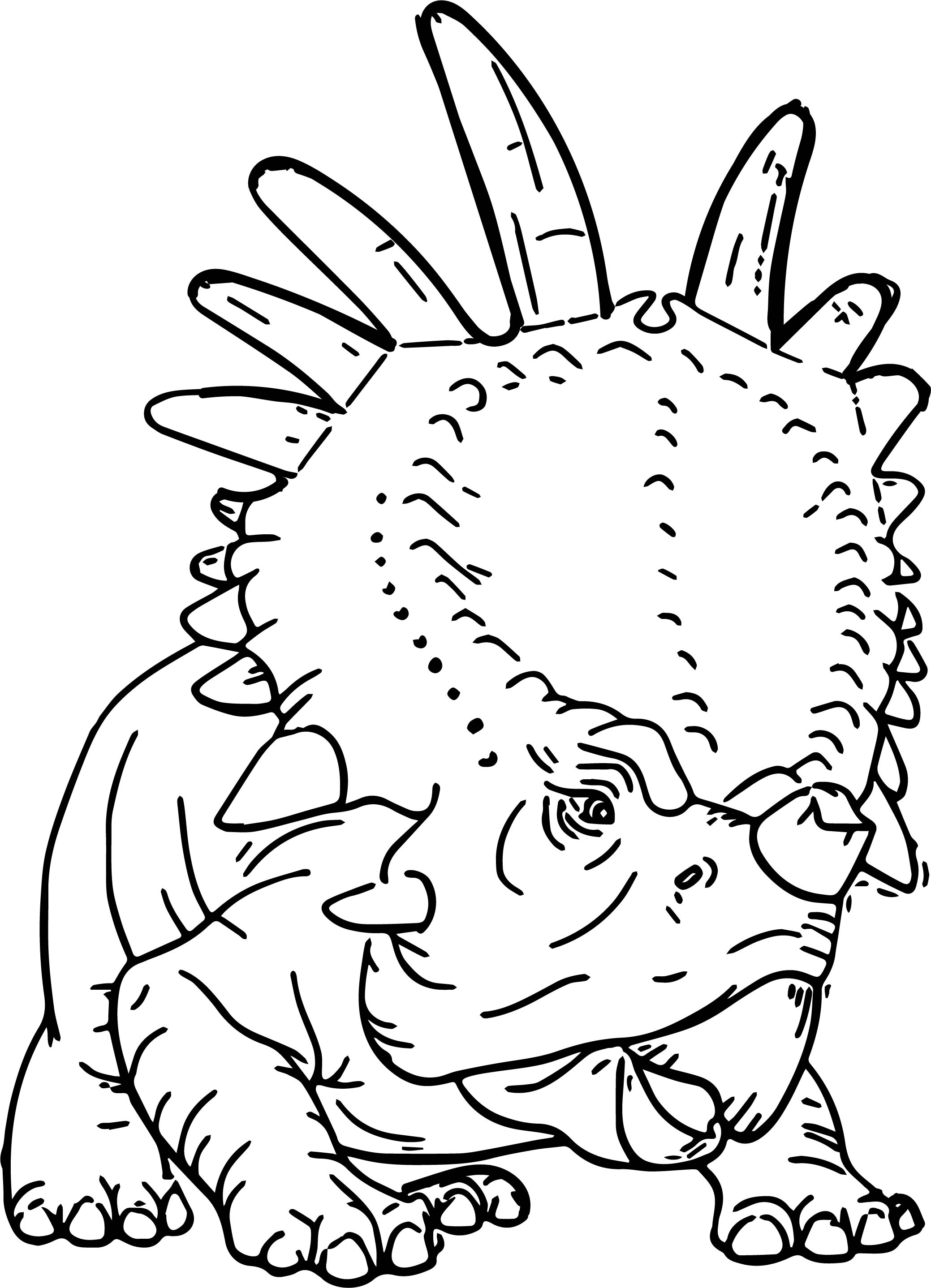 disney dinosaur coloring pages - photo#18