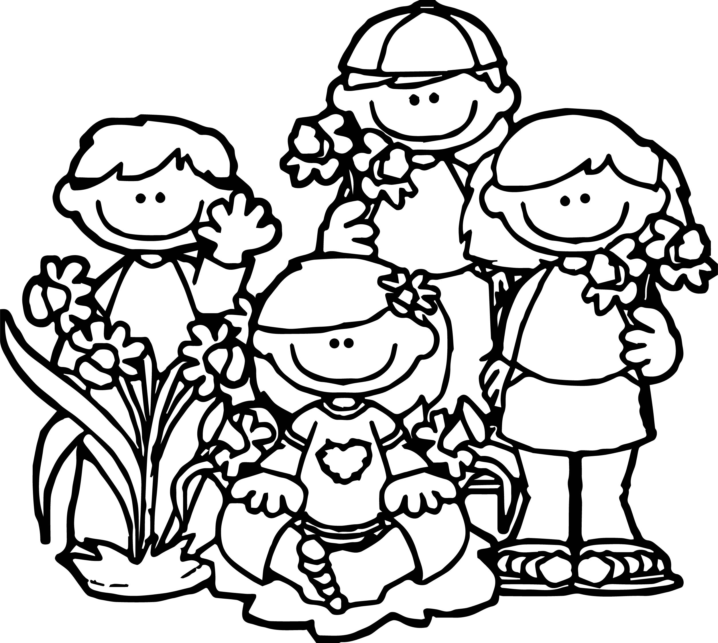 coloring pages spring break rambling about reading spring break coloring page