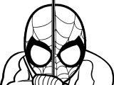 Spider Man Blade Coloring Page