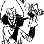 The Hunchback Of Notre Dame Clop Play Coloring Page