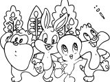 Warner Bros Baby Looney Tunes Forest Coloring Page