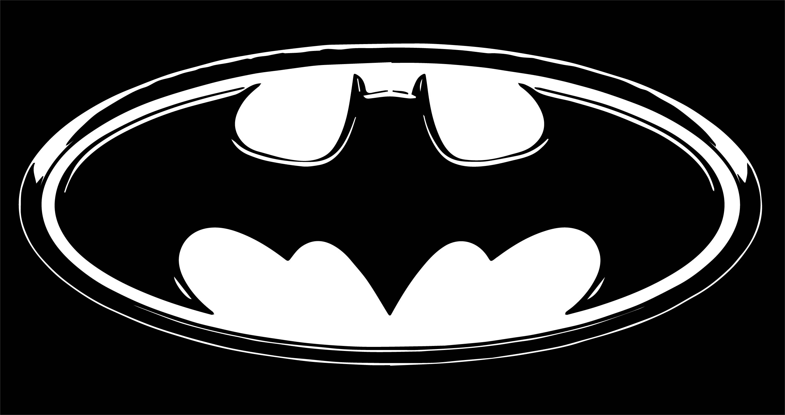Black Lego Batman Coloring Page