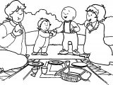 Grandes Differences Entre Series Caillou Coloring Page