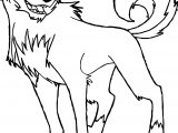 Big The Real Balto Coloring Page