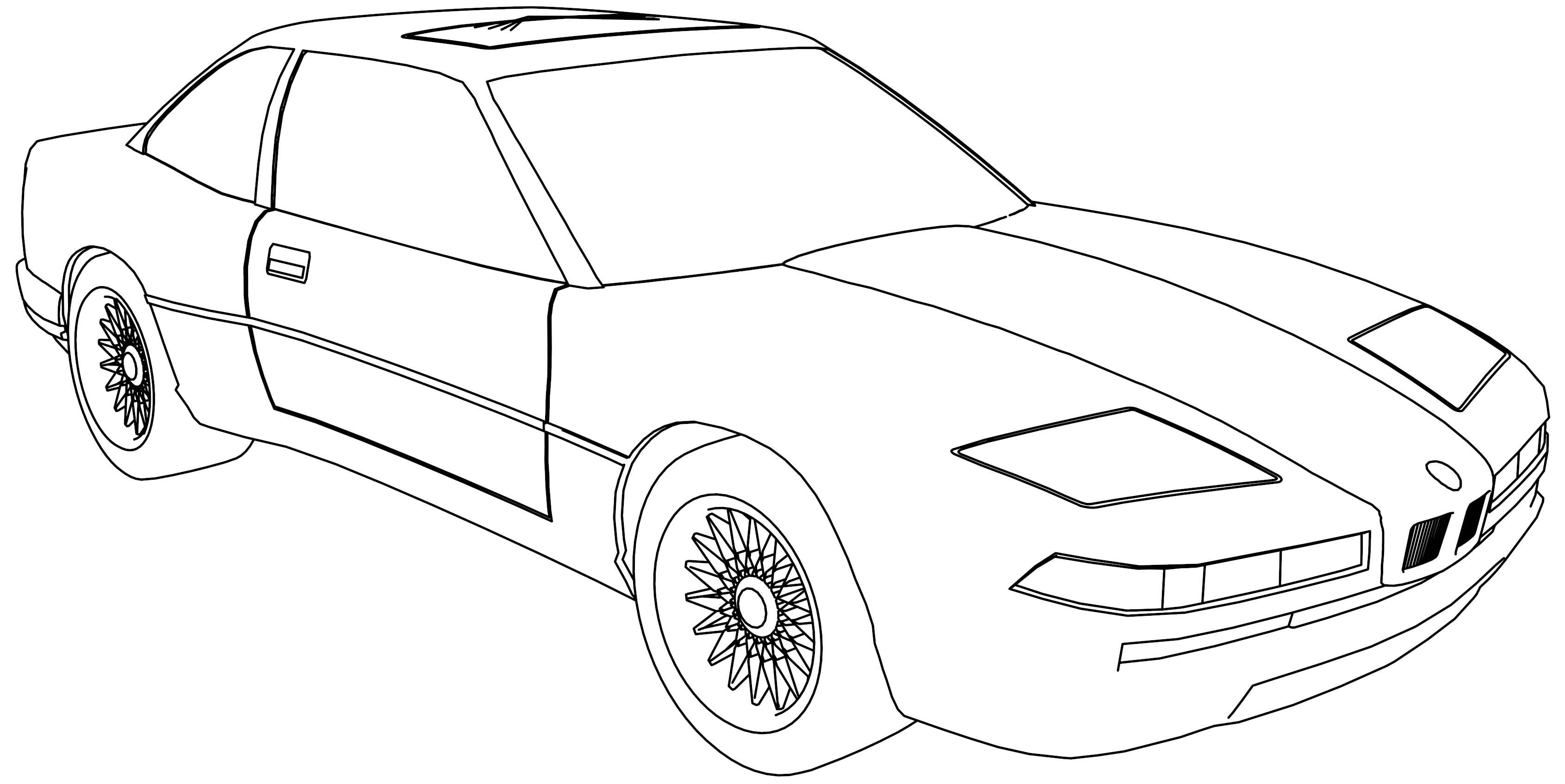 bmw 850 sport car coloring page. Black Bedroom Furniture Sets. Home Design Ideas