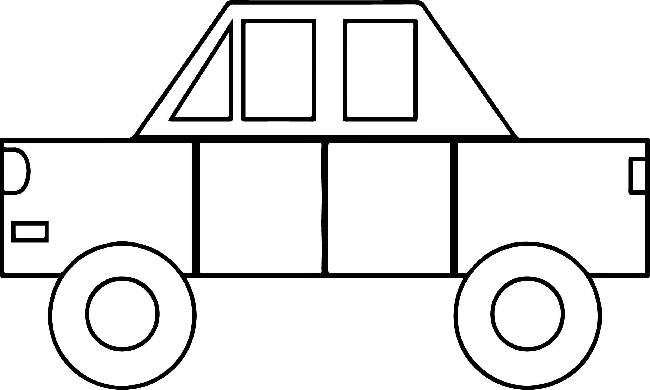 Box Car Coloring Pages : Box car coloring page wecoloringpage