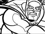 Batman Coloring Pages | Wecoloringpage