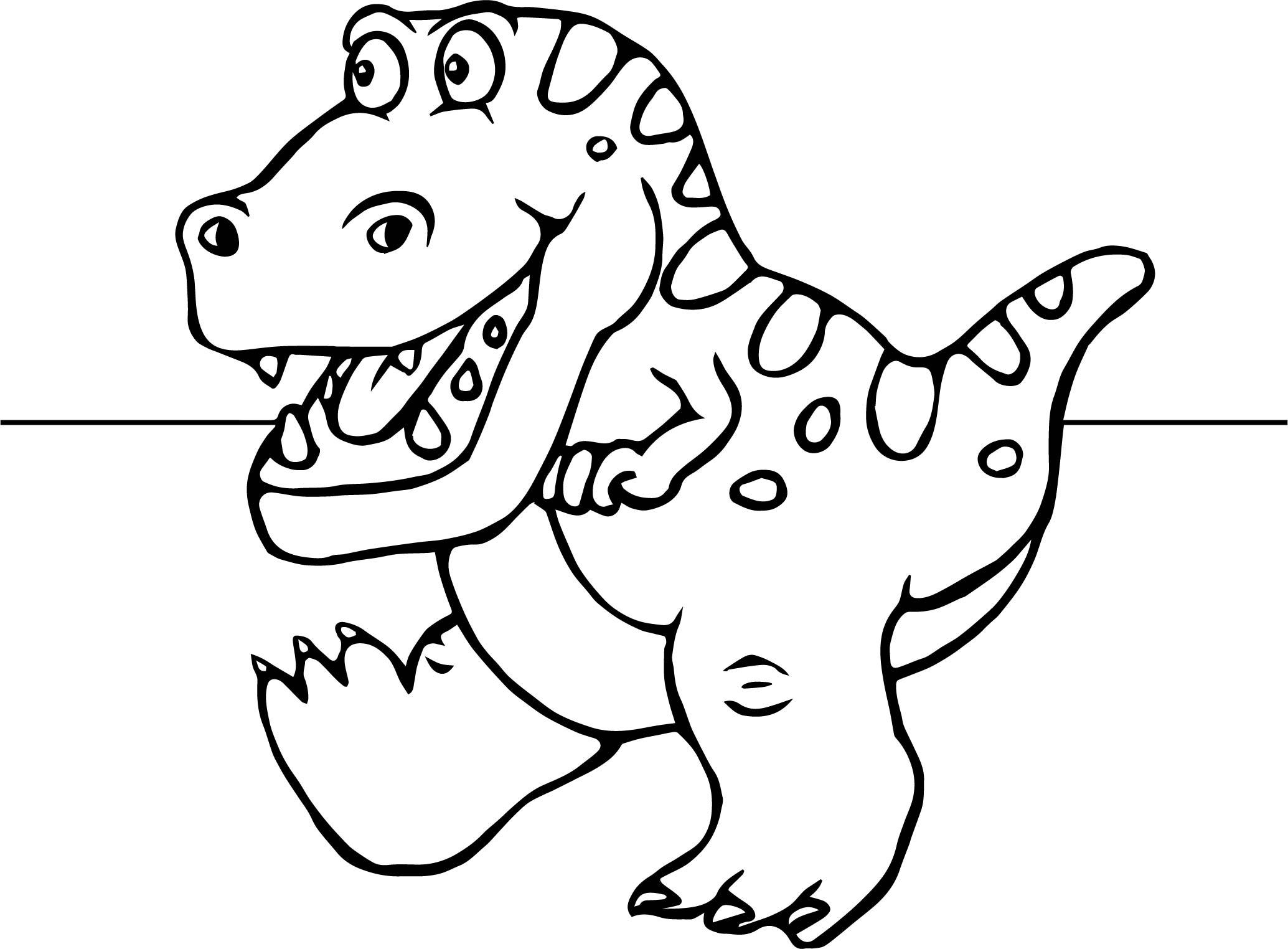 baby cartoon dinosaurs