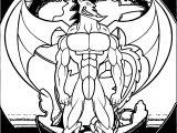 Jake Long American Dragon Coloring Page