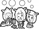 Sheep S Coloring Page
