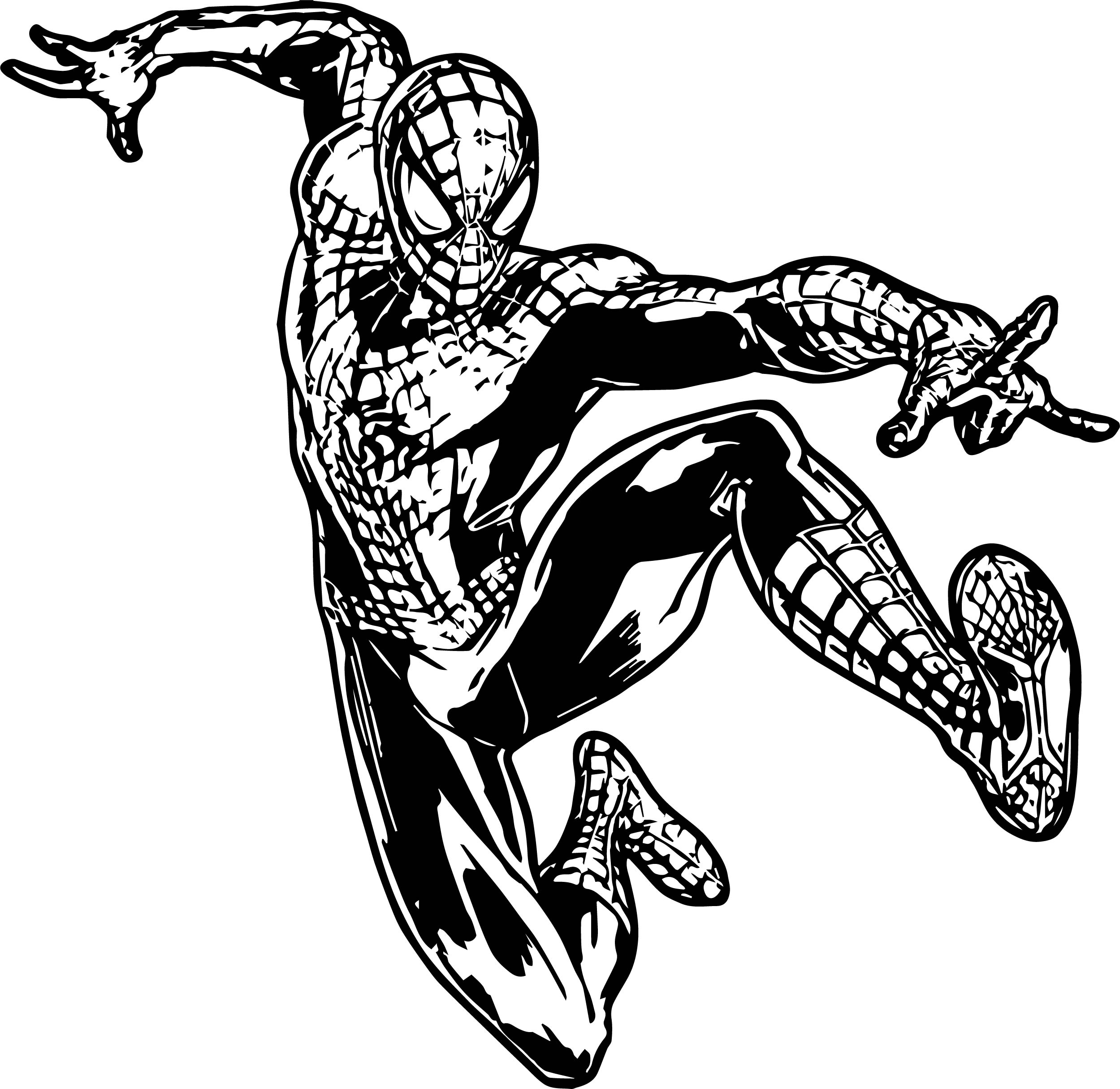 The amazing spider man spider man fly coloring page for Amazing spiderman 2 coloring pages