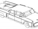 XNA Corvega Sedan Post Nuclear Edition FNV Car Coloring Page