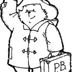 Add Bear Coloring Page