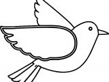 And Bird Coloring Page