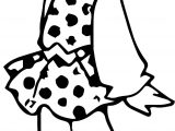Astro Boy Tetsuwan Atom Manga Girl Coloring Page