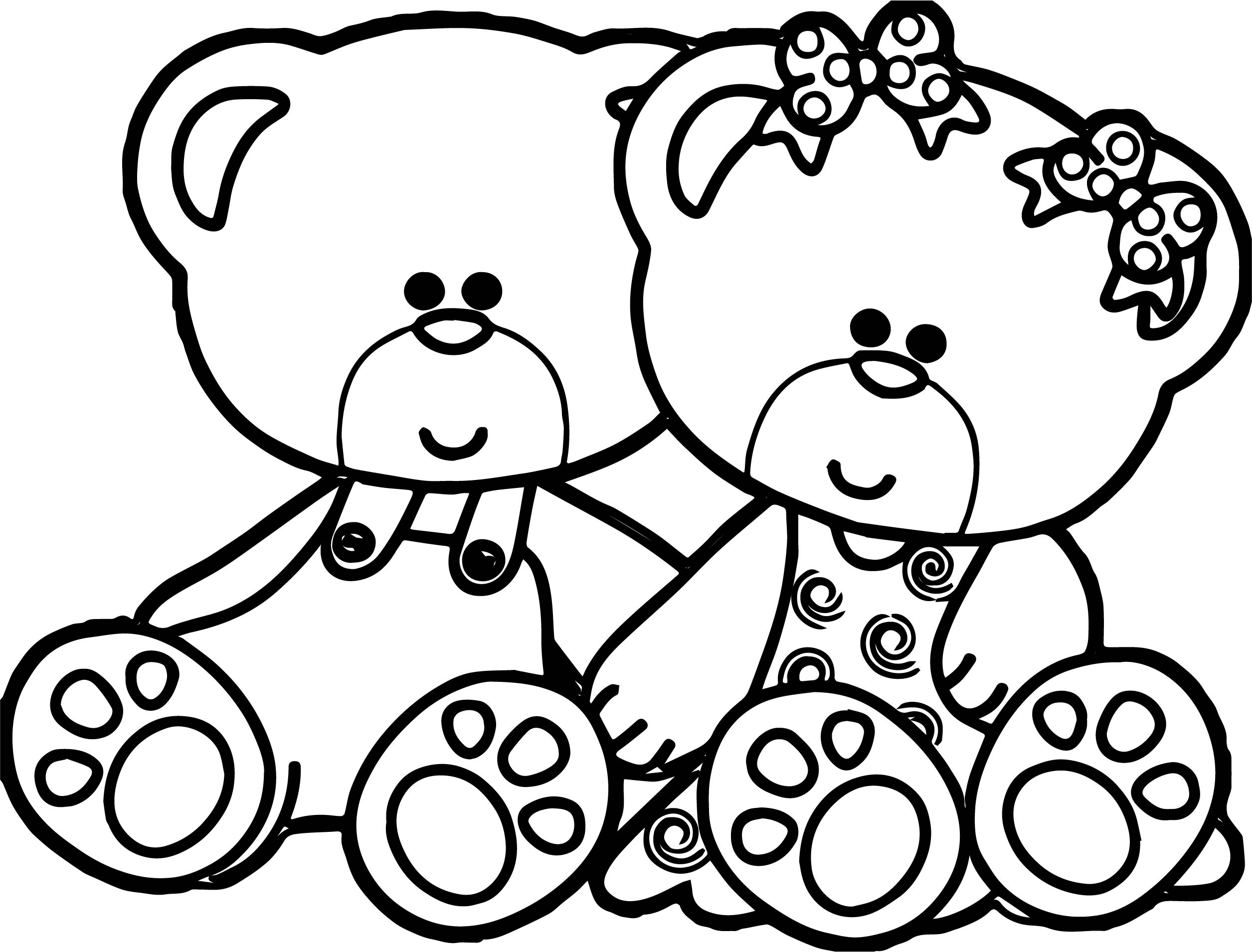 Perfect Berenstain Bears Mama Bear Coloring Pages Festooning ...