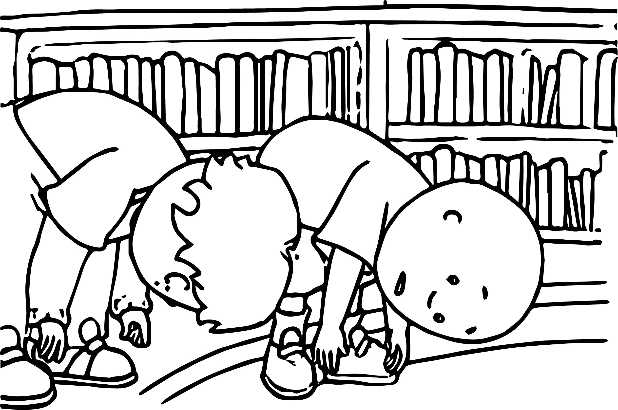 Best Caillou Gilbert Coloring Pages Contemporary - Coloring 2018 ...