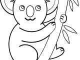 Can Bear Coloring Page