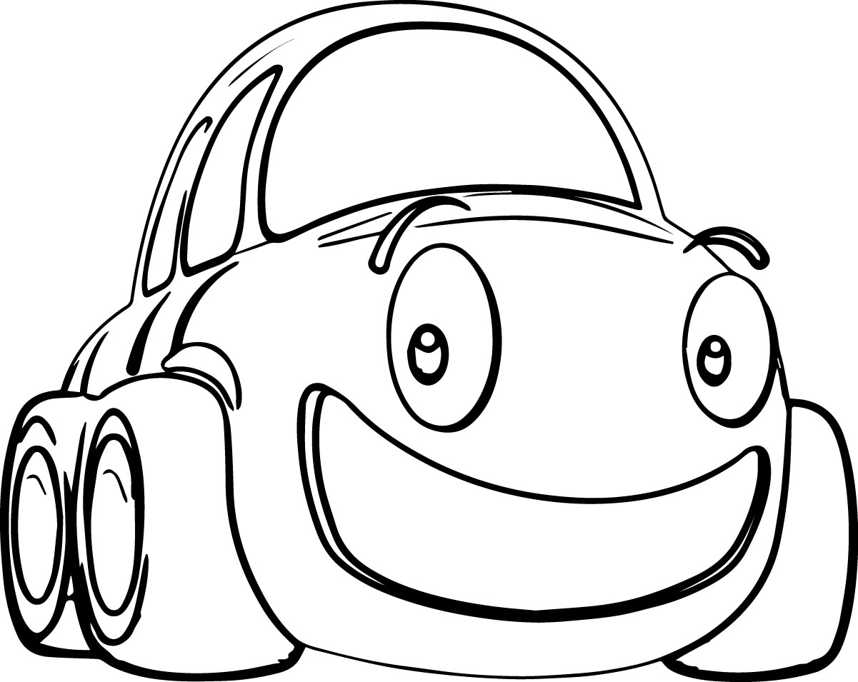 Coloring Pages Cars Cartoon : Disney coloring pages for computer best free