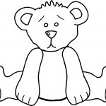 Do Bear Coloring Page