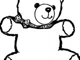 Each Bear Coloring Page