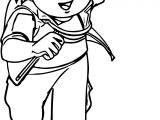 Go Diego Go Coming Coloring Page