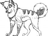 Point Commission Balto And Jenna Wolf Coloring Page