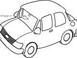 Other Car Coloring Page