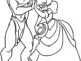 Tarzan And Jane Listen Coloring Pages