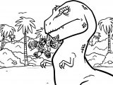 Teen Titans Go Robin Dinosaur Coloring Pages